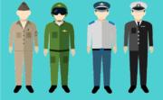 世界の軍隊と警察