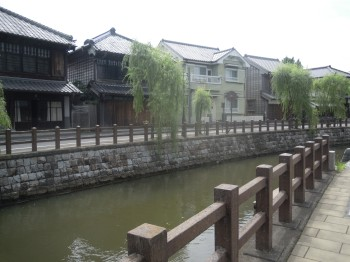 佐原の水路