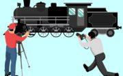 鉄道オタク・ファン