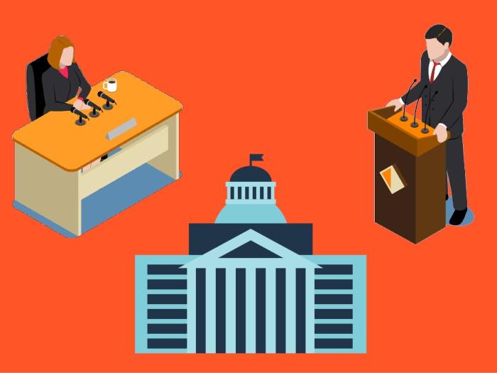 政府の役割